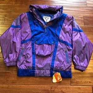 Vintage Tyrolia by Head Ski Jacket